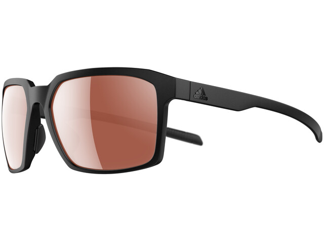 adidas Evolver Glasses black matt/LST active silver